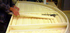 How Wood Shutters Are Made