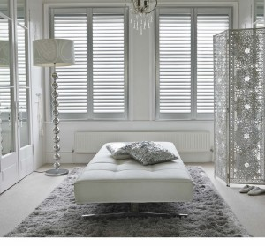 Quebec City Custom Shutters