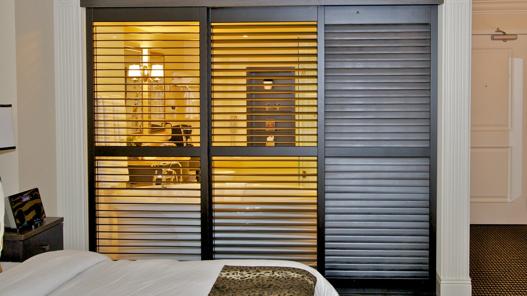 louvered doors in burlington oakville toronto canada custom