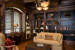 Plantation Shutters Arched Tops