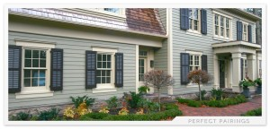 wood shutters a good idea for the outside of the home canada custom